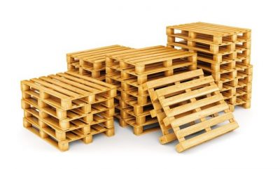 pallet removal