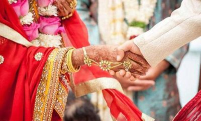 Indian Marriage Life