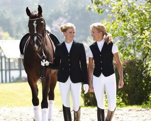 Horse Riding Jackets