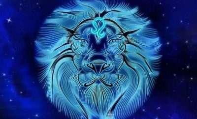 Leo sign, Lion, Astrology