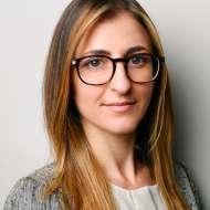 Julie Gilham
